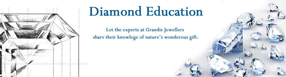 Diamond Education - Grandis Jewelry